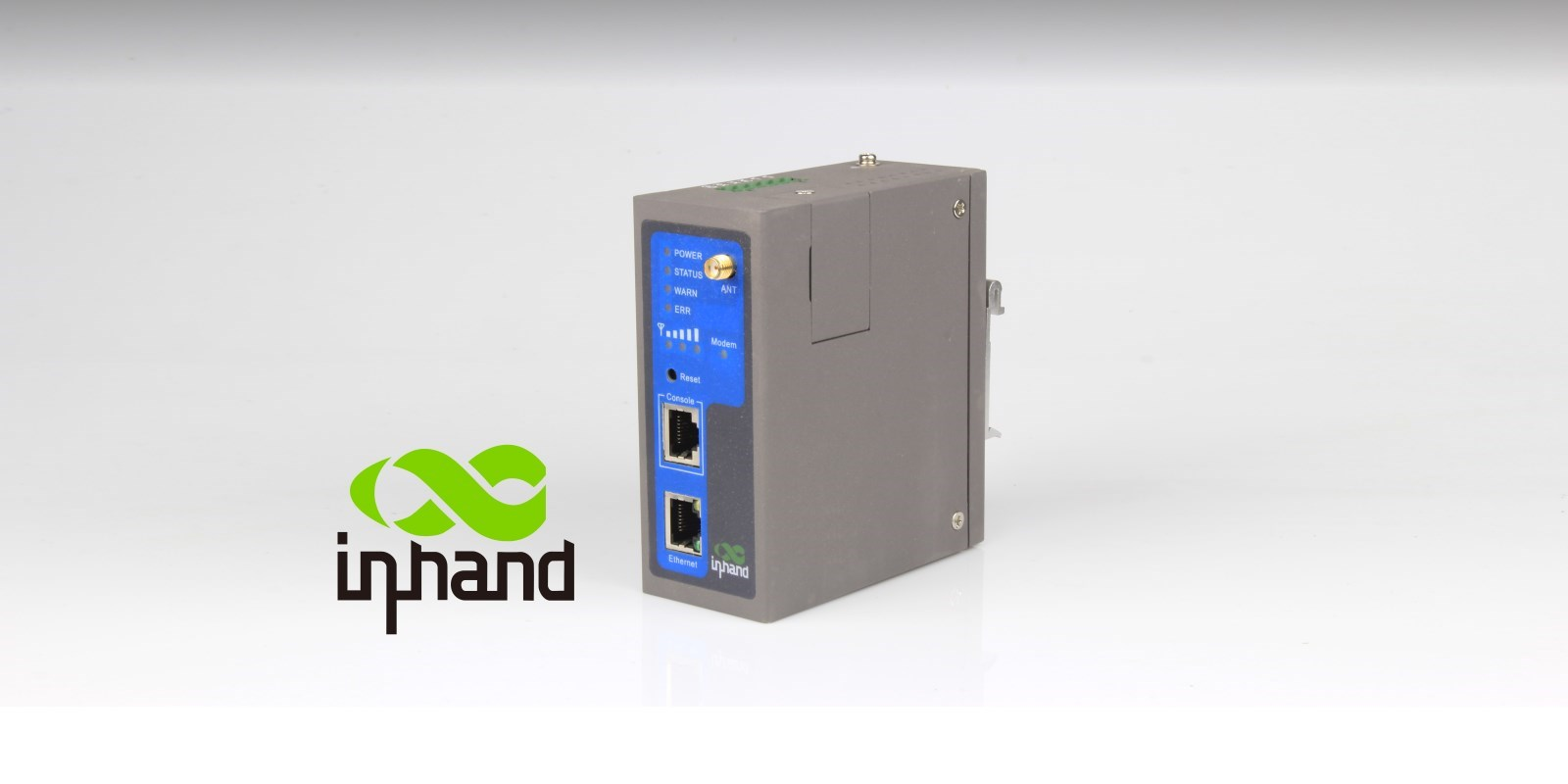 Inhand Networks - Industrial Router IR791PH09 HSPA+