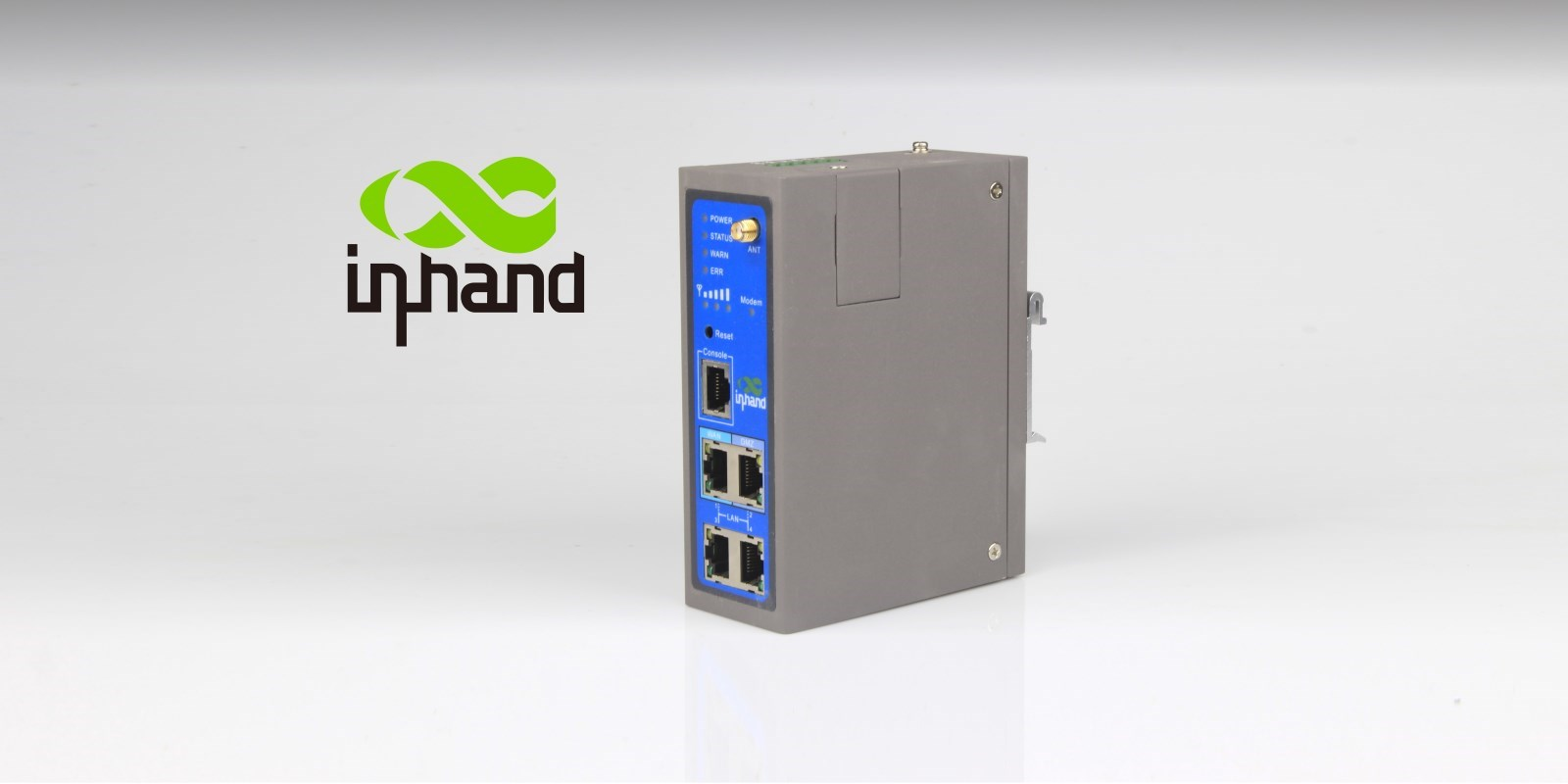 Inhand Networks - Industrial Router IR794PH09 HSPA+